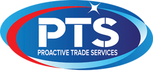 Proactive Trade Services Logo
