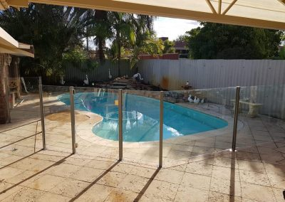 Semi Frameless in Noranda