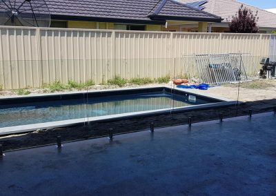 Frameless in Canningvale